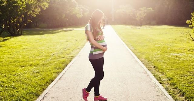 L'âge où l'on devient maman
